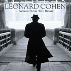 Songs from the Road by Leonard Cohen (CD, Sep-2010, 2 Discs, Sony Music)