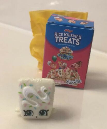 Shopkins Season 12 Real Littles Kris P Sprinkles RL-047 Combine Shipping