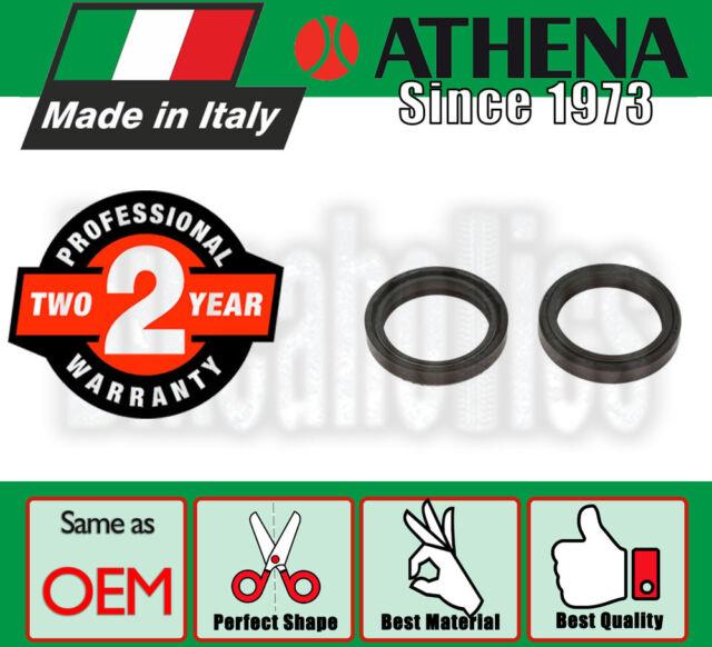 Athena Fork Oil Seals - 43x55x9.5/10.5 mm for Kawasaki ZX-10R