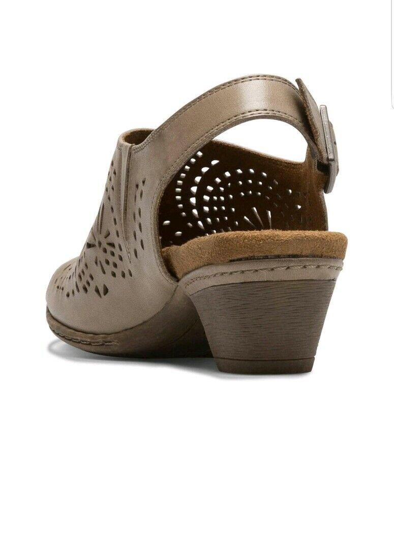 Cobb Hill Hill Hill Ainsley Women's Sandals 10W 095be5