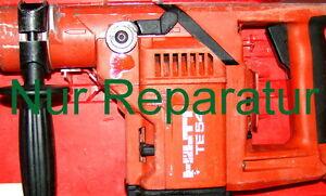 Reparatur Ihrer Hilti TE 72 zum Festpreis