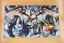 F1773 FREE SHIPPING FREE MAT BAG Cyber Dragon Yugioh Playmat With Layout