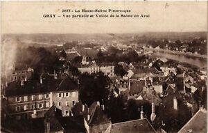 CPA-Gray-Vue-Partielle-et-Vallee-de-la-Saone-en-Aval-636482