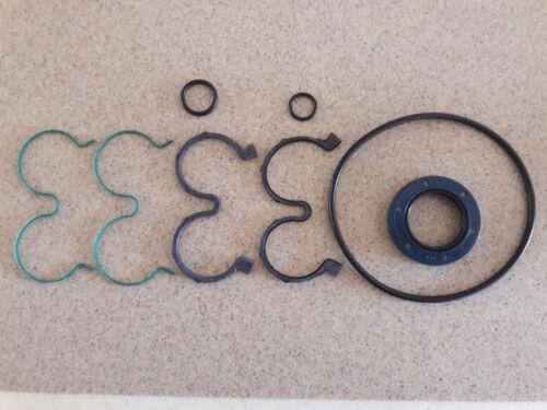 90xt charge pump seal kit  OEM  case part, case 85xt 95xt hydraulic pump