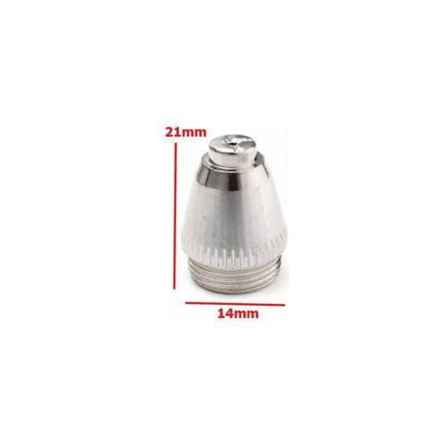 1PCS CUT50P PLASMA CUTTER welder cutting parts TIP Torch Spacer TIPS WSD-60P