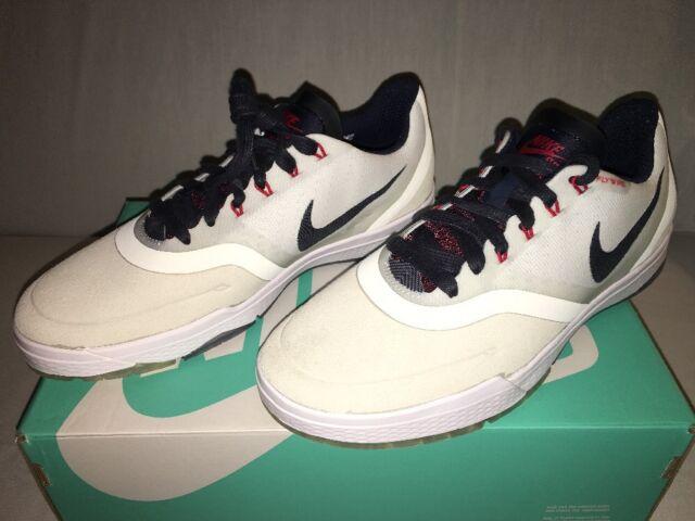 ekskluzywny asortyment najlepsze podejście dobrze znany New Nike SB Paul Rodriguez 9 Elite Size 8 White/Obsidian/ice Prod 749563 142