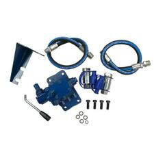 Fds4447 Single Spool Double Acting Hydraulic Remote Valve Kit Fits Ford