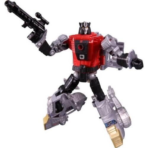 Transformers Power Of The Primes SLUDGE Complete Dinobot Potp