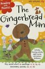 The Gingerbread Man by Thomas Nelson (Paperback / softback, 2013)