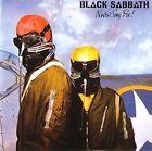 Never Say Die! by Black Sabbath (Vinyl, Jul-2015, Sanctuary (USA))