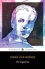 On Argentina by Jorge Luis Borges (Paperback / softback, 2010)