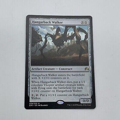 *NM//LP* Hangarback Walker Origins Magic the gathering MTG EDH
