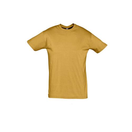 SOL/'S MEN/'S T-SHIRT CREW NECK SHORT SLEEVE SOFT COTTON SUMMER TEE PLAIN COLOURS