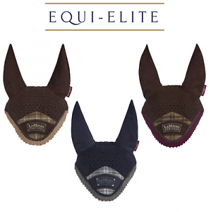 LeMieux Heritage Collection - Luxury Fly Hood Veil