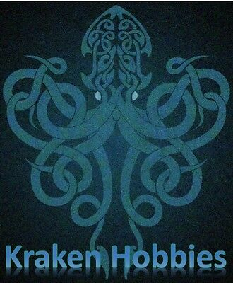 Kraken Hobbies