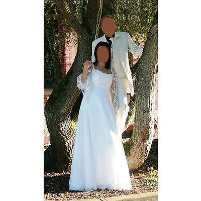 Brautkleid 38 - 40 von Divina Sposa