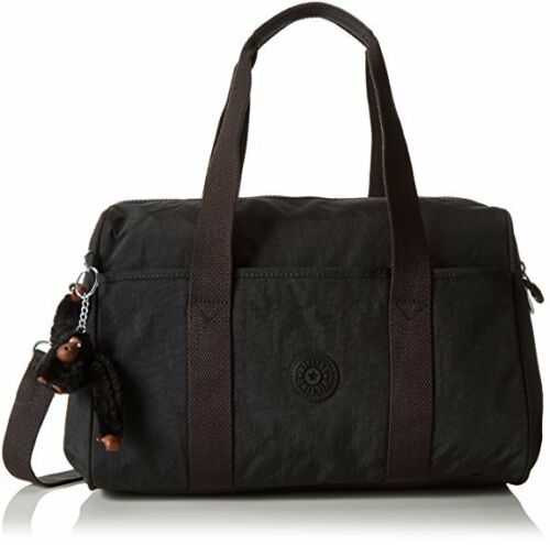 Practi 541514771050 donna cool Casual a tracolla Borsa Kipling Holiday Black xq71ROI1pw