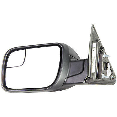 2011-2015 Ford Explorer Left Driver Side View Mirror Manual OEM NEW BB5Z17683AA