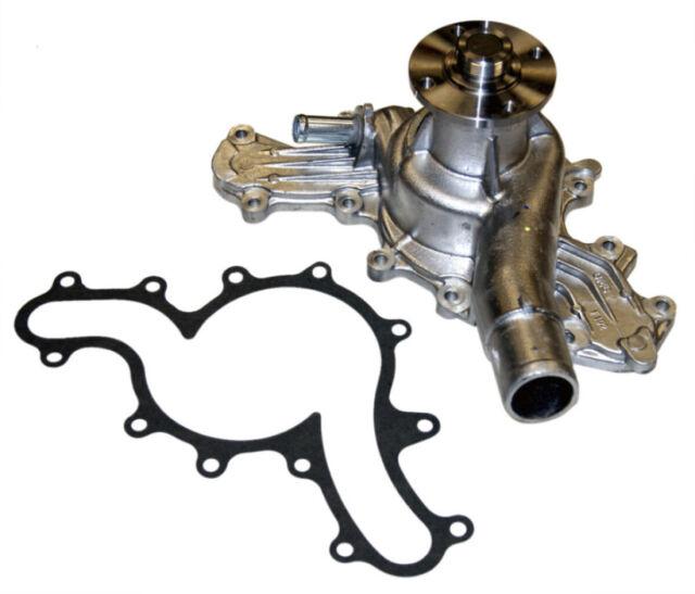 Engine Water Pump GMB 125-2102