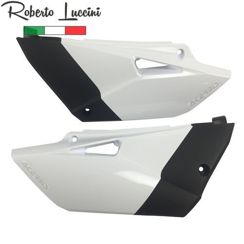 Yamaha Seitenteile side panels YZ 85; 2015/> Acerbis Made in Italy
