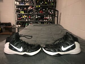 955cbace5600e Image is loading Nike-Zoom-Without-A-Doubt-Mens-Athletic-Basketball-