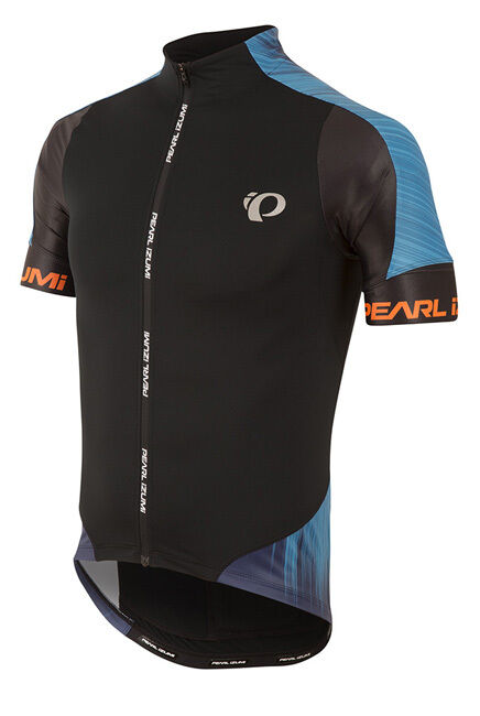 Pearl Izumi 2017 P.R.O. PRO Leader Team Bike Jersey P.R.O. Team Leader Bel Air Blau - Small bb5c64
