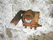 Allis Chalmers Wd45 45 Tractor Snap Coupler Spring Bracket