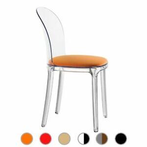Sedia Vanity chair Magis, struttura policarbonato ...