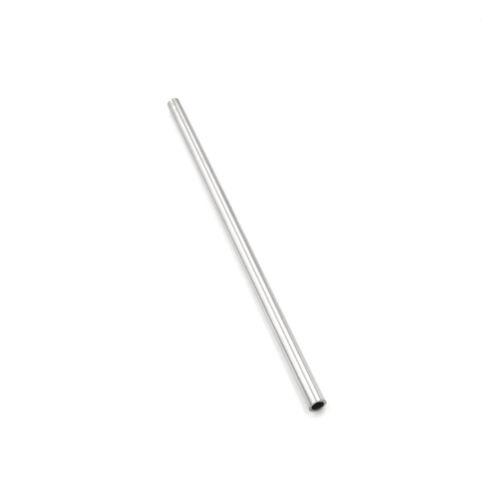 304 Stainless Steel Capillary Tube OD 10mm x 8mm ID Length 250mm Tool Supply JK