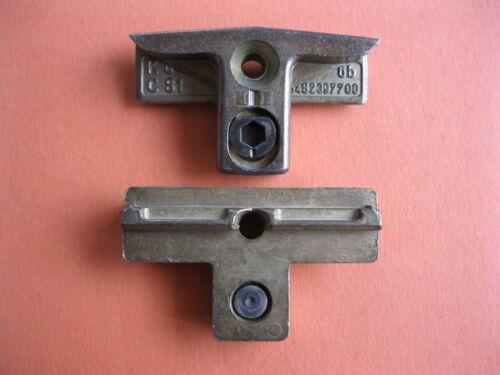 6482397700 1 Pièces Roto Schließstück K 605 C 81 = K 605 A 85 Centro