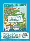 The 26-Storey Treehouse by Andy Griffiths (Paperback, 2015)