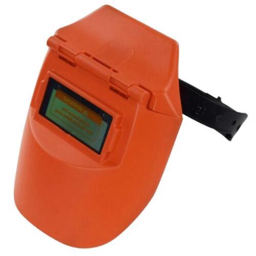 Handheld Shield Welding Mask Welding Helmet Arc Tig Welder Face Protector