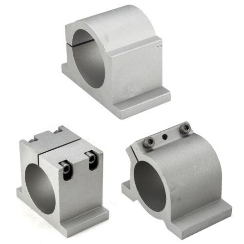 Ø 80mm Spindelaufnahme Spindelhalter Halterung Bracket für CNC Graviermaschine