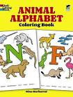 Animal Alphabet by Nina Barbaresi (Paperback, 1991)