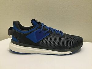 Details about ADIDAS RESPONSE 3 MEN´S SHOES RUNNING GRAY/BLUE/WHITE AQ2500