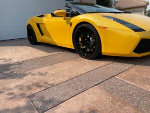2006 Lamborghini Gallardo -