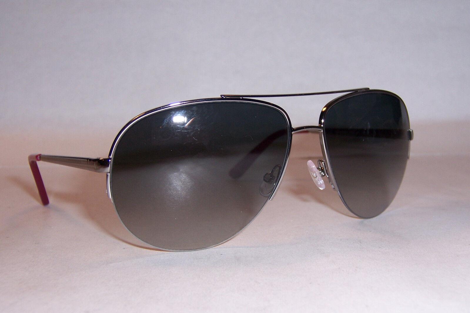 f436e82666 Juicy Couture Sunglasses Platinum s 06lb Ruthenium 58mm