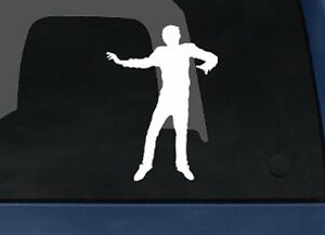 Contour-Silhouette-Dancing-Man-Guy-Version-3-Shadow-Car-Tablet-Vinyl-Decal