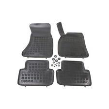 11//2007-10//2015 Gummimatten Automatten 8K//B8 3D Gummi-Fußmatten für Audi A4