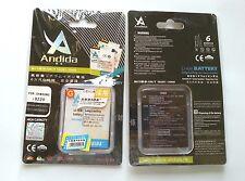 Batteria originale ANDIDA EB615268VU 2600mAh x Samsung Galaxy Note N7000 i9220