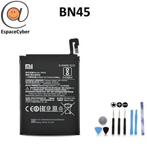 Batterie-Xiaomi-BN45-Redmi-Note-5-5-Pro-Mi-2S-MeC7S-MeG7S