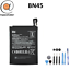 Batterie-Xiaomi-BN45-Redmi-Note-5-5-Pro-Mi-2S-MeC7S-MeG7S miniature 1