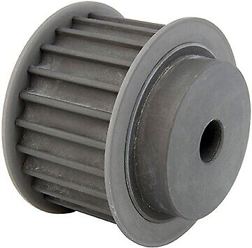 HTD Pulley PB22-5M-15 Pilot Bore 22 teeth for 15mm wide belt