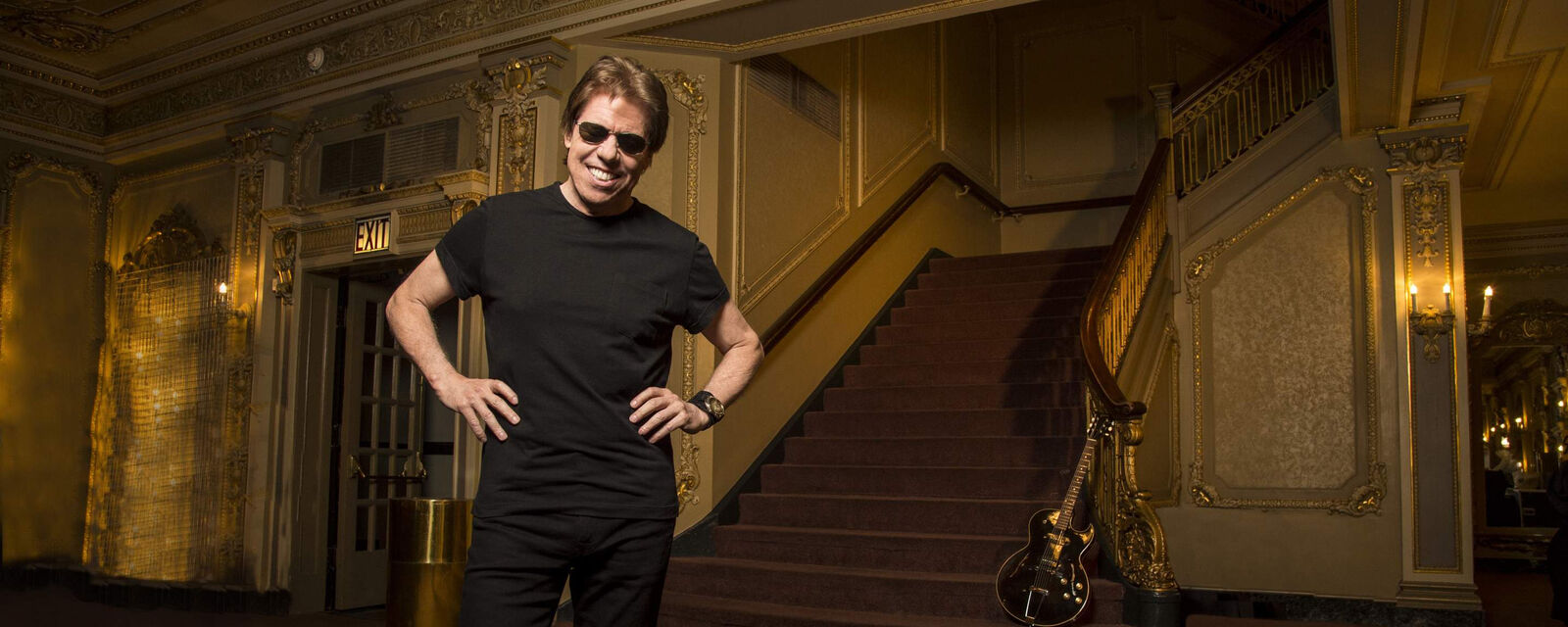 George Thorogood Tickets (21+ Event)