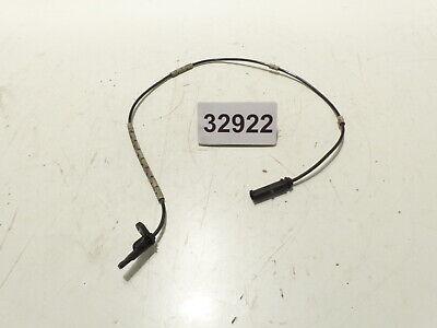 Original BMW F20 F21 F22 F30 F31 F32 F36 Impulsgeber DSC Sensor hinten 6791225