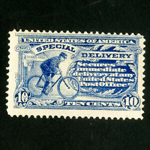 US-Stamps-E6-F-Mint-OG-NH-Scott-Value-525-00