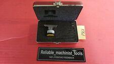 Starrett Dial Depth 0 215mm In Range Machinist Toolp368