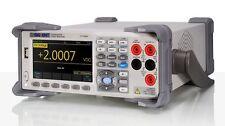Siglent SDM3045X Precision Desktop Digital Multimeter AC/DC Volt Amp Hz Temp