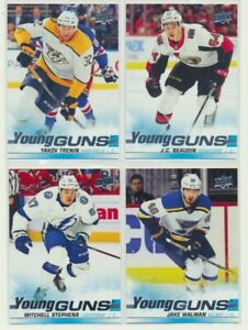 2019-20-Upper-Deck-UPDATE-YOUNG-GUNS-Rookie-U-Pick-COMPLETE-YOUR-SETS