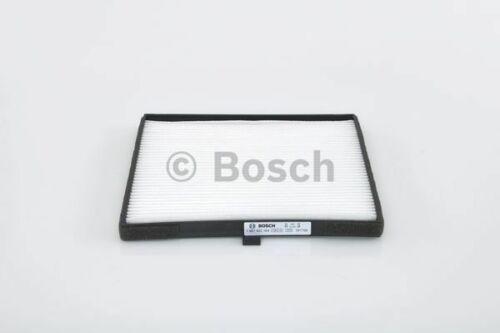 Bosch Cabin Pollen Filter Interior Air Fits Kia Picanto 1.0 FAST DELIVERY Mk2
